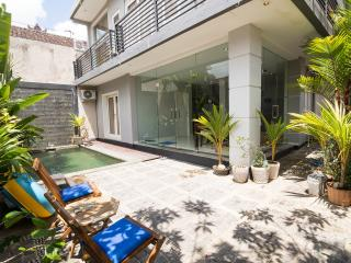 3 Bedroom Villa at Seminyak with Private Pool - Seminyak vacation rentals