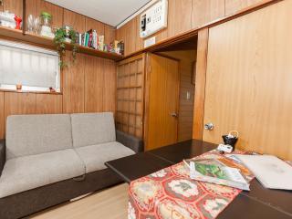 JP HOUSE in Shibuya/SHINJUKU Tokyo Hatsudai Stn - Shinjuku vacation rentals