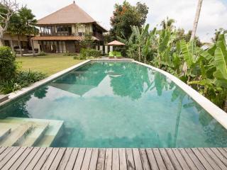 Villa Vastu - Payangan vacation rentals