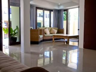 Nice Villa with Internet Access and A/C - Surat Thani vacation rentals