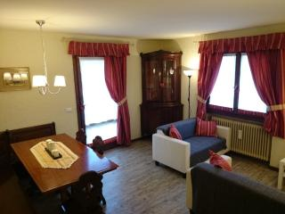 2 bedroom Townhouse with Balcony in Asiago - Asiago vacation rentals