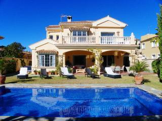 VILLA MAJESTIC - Casares vacation rentals