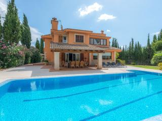 IDILICA - Property for 7 people in Son Sardina - Palmanyola vacation rentals