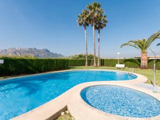 LYRA - Property for 3 people in Denia - Denia vacation rentals