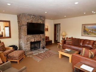 Silverglo Codominiums Unit 308 - Aspen vacation rentals
