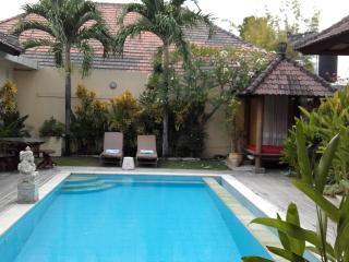Belle Villa A Bali - Seminyak vacation rentals
