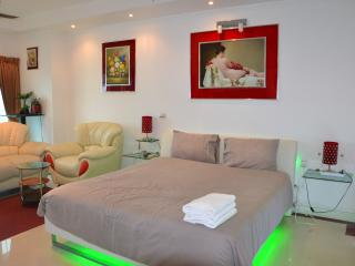 View Talay 6, Luxury Studio with great Seaview - Pattaya vacation rentals
