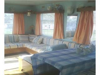 Willoughby Granada Caravan - Saint Minver vacation rentals