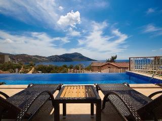 Lycia View Villa - Kalkan vacation rentals