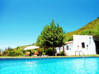 Lovely Villa in La Joya with Central Heating, sleeps 3 - La Joya vacation rentals