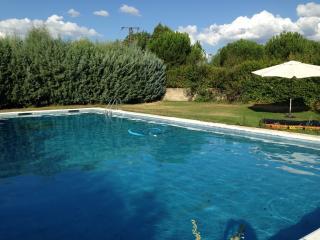Holiday villa with private swimming pool. Segovia - Segovia Province vacation rentals