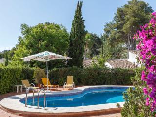 CENTAUREA - Property for 10 people in Javea - Javea vacation rentals