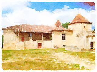 Nice 5 bedroom Chateau in Castelsagrat - Castelsagrat vacation rentals