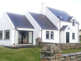 The Cottage at Belcruit, Kincasslagh - Kincasslagh vacation rentals