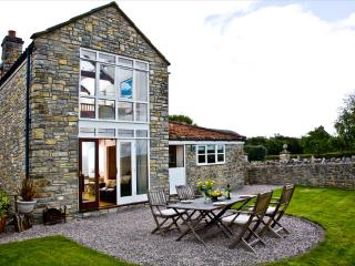 Hill House Farm Cottage located in Cheddar, Somerset - Wedmore vacation rentals