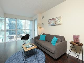 Spacious Condo Heart of Toronto - Toronto vacation rentals