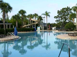 Fabulous Condo - close to pool - 2 miles to Disney - Orlando vacation rentals