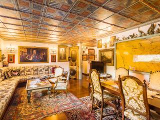 prestigioso appartamento - Cortina D'Ampezzo vacation rentals