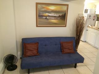 Full Basement Apartment,full bath,free wi-fi - Richmond Hill vacation rentals