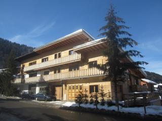 Center of Morzine, independent and spacious apartm - Avoriaz vacation rentals