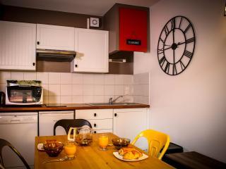 STUDIO COEUR DE BIARRITZ,150M PLAGE, 4/5 pers - Biarritz vacation rentals