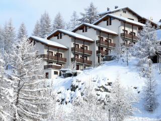 Résidence Stéphy n°6 Triplex - 8 personnes - Plan Peisey vacation rentals