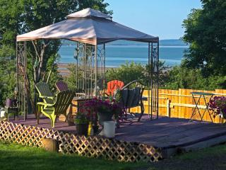 Holdsworth House 1783 Loyalist Home - Digby vacation rentals