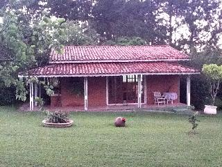 Bright 2 bedroom Cottage in Indaiatuba with Internet Access - Indaiatuba vacation rentals
