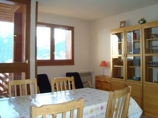 Les Soldanelles n°24 - 6 couchages - Vallandry vacation rentals