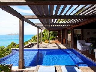 Villa Samsara St Barts Villa Rentals St Barts - Petit Cul De Sac Beach vacation rentals