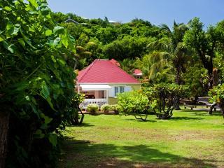 Villa Capi St Barts Rental Villa Capi - Saint Jean vacation rentals