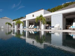 St Barts Villa Jasmine St Barthelemy - Gouverneur vacation rentals