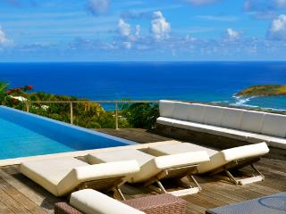 Villa Teddy St Barts Rental Villa Teddy - Saint Barthelemy vacation rentals