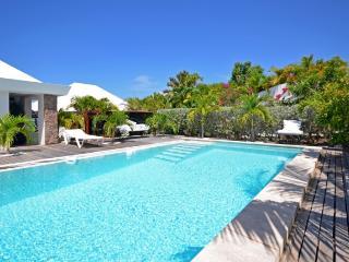 Villa Arabesque St Barts Rental Villa Arabesque - Toiny vacation rentals