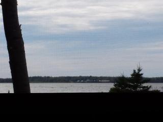 Breathtaking Waterfront Privacy - Mount Stewart vacation rentals