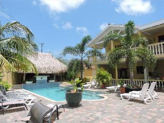 2 bedroom apartment Weto Mini Resort - Curacao vacation rentals