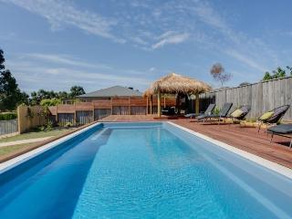 Perfect 4 bedroom House in Rosebud - Rosebud vacation rentals