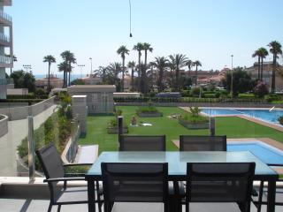 Aqua Nature 1-B New Luxury Appartment,50M from sea - La Mata vacation rentals