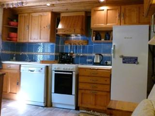 3 bedroom House with Television in Peisey-Nancroix - Peisey-Nancroix vacation rentals