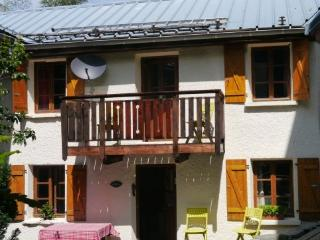 Nice House with Dishwasher and Microwave - Peisey-Nancroix vacation rentals