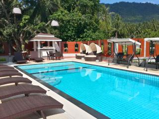 Brand New Lamai Poolview Studio - Surat Thani vacation rentals