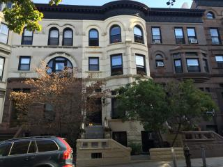 THE BROOKLYN BROWNSTONE - Brooklyn vacation rentals