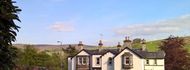 Nice B&B with Internet Access and Children's Pool - Dufftown vacation rentals