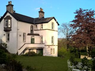 Nice 3 bedroom Bed and Breakfast in Dufftown - Dufftown vacation rentals