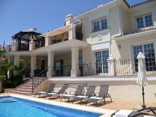 GREAT VILLA WITH SAUNA & NEAR BEACH - Elviria vacation rentals