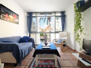 Dream in Blue -Malaga 2 bedroom next to the beach - Malaga vacation rentals