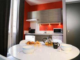 STUDIO  STANDING TOUT NEUF  T1 bis - Biarritz vacation rentals