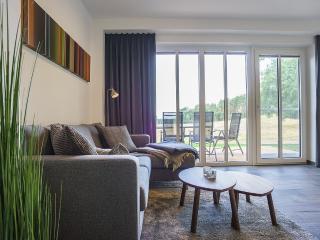 Neues Ferienhaus mit freiem Blick zum Gothensee - Korswandt vacation rentals