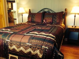 539 Hemlock Apartment /Condo - Gatlinburg vacation rentals