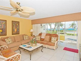 Ocean-front 2BR, direct walk to beach  #5 - Seven Mile Beach vacation rentals